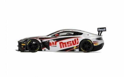 Autoslot - Scalextric Aston Martin Vantage Gt3 Tf Sport